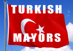 Turkish mayors