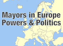 European mayors