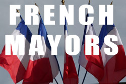 French mayors