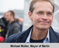 German mayors