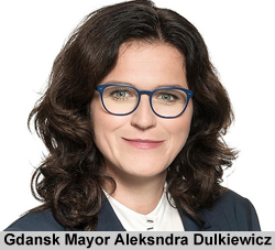Polish mayors