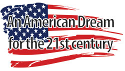 American Dream for 21st century