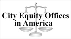 City equity offices in the USA