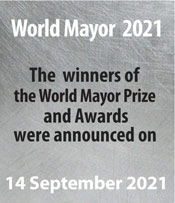 World Mayor nominations