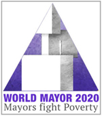 World Mayor 2020